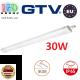 Светодиодный LED светильник GTV герметичный 30W (ЕМС+), IP65, 4000K, 600мм, OMNIA BIS. ЕВРОПА!!! Гарантия - 2 года!