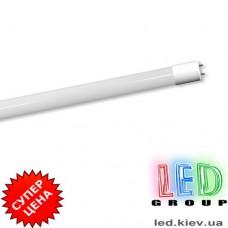 Cветодиодная лампа 18W, G13, T8, 1200мм, 6000К