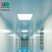 Светодиодная LED панель, V-TAC, 45W, 4000K, 3600Lm, RA≥80. ЕВРОПА!!! Гарантия - 2 года