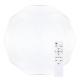 Светильник светодиодный SMART 50W, PRIZMA, регулировка температуры свечения (2700⇄6500K), с пультом ДУ (IR)