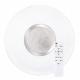 Светильник светодиодный SMART 50W, OKO, регулировка температуры свечения (2700⇄6500K), с пультом ДУ (IR)