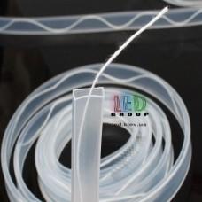 Силиконовая трубка для светодиодной led ленты 10mm IP67