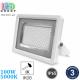 Светодиодный LED прожектор, 100W, 5000K, IP65, алюминий, накладной, белый, RA≥80, PREMIUM