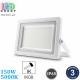 Светодиодный LED прожектор, 150W, 5000K, IP65, алюминий, накладной, белый, RA≥80, PREMIUM