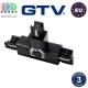 Соединитель электрический для шинопровода GTV, трёхфазный, T-образный, регулируемый, левый/правый, чёрный. ЕВРОПА!