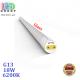 Светодиодная LED лампа 18W, G13, T8, 1200мм, 6200K - холодное свечение, стекло, RA≥80