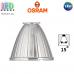 Отражатель для трековых светильников Osram/LEDVANCE, 15°, Ø82мм, серебристый корпус, поликарбонат, D95 SP