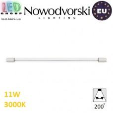 Светодиодная LED лампа Nowodvorski LED TUBE 9253, T8/G13, 11W, 60см, 3000K, Ra≥80, стекло. ЕВРОПА!