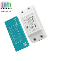 Sonoff BASIC R2 WiFi, дистанционный Wi-Fi выключатель, 220V, 10A