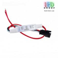 Контроллер для светодиодных лент RGB Magic 5-24V. Nano, до 1024 пикселей. Без пульта