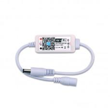 Диммер 8A с управлением по Wi-Fi