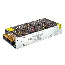 Блок питания 5V, 100W, 20А, металлический корпус, IP20, не герметичный, для внутреннего применения