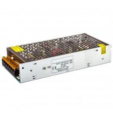Блок питания 5V, 150W, 30А, металлический корпус, IP20, не герметичный, для внутреннего применения