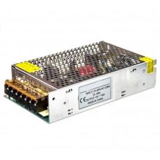 Блок питания 5V, 80W, 15А, металлический корпус, IP20, не герметичный, для внутреннего применения