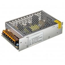 Блок питания 24V, 240W, 10А, металлический корпус, IP20, не герметичный, для внутреннего применения