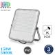 Светодиодный LED прожектор, 150W, 5000K, IP65, алюминий, серый, RA≥80, PREMIUM. Гарантия - 3 года