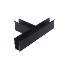 Коннектор Т-образный для 4-фазной врезной магнитной трековой системы MLTSE-CMT584/B