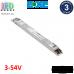 Блок питания диммируемый DALI, BOKE, 3-54V, 60W, 0.85-1.30А, для внутреннего применения, IP20, не герметичный. Premium.