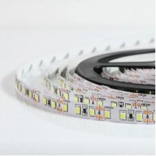 Светодиодная лента 12V, 2835, 120 led/m, 12.4W, IP20, 1000Lm, 6500K - белый холодный, Econom. Гарантия - 6 месяцев