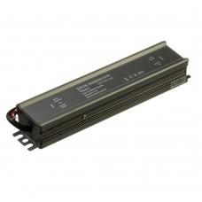 Блок питания 120W 12V 10A металлический корпус, IP67, герметичный, для наружного и внутреннего применения. Гарантия 1 год!!!
