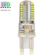 Cветодиодная лампа 3W, G9, 220V, 2700К
