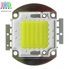 Матричный светодиод 50W 6000-6500K