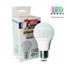 Cветодиодная лампа HOROZ, 15W, E27, 3000К, PREMIER - 15