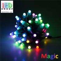 Модуль быстрого монтажа 12мм RGB Magic