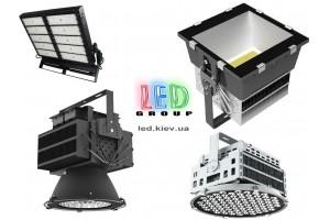 Мощный светодиодный прожектор 1000 ватт