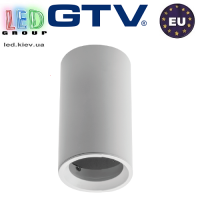 Светильник/корпус GTV, потолочный, накладной, алюминий, IP20, круглый, белый, SENSA MINI. ЕВРОПА!