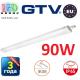 Светодиодный LED светильник GTV герметичный 90W, IP65, 4000K, 1500мм, OMNIA LED MAX. ПОЛЬША!!! Гарантия - 3 года