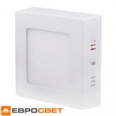 Точечный светильник накладной 6W 4200К LED-SS-120-6