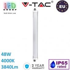 Светильник линейный LED V-TAC, G-series, 1500mm, 48W, 230V, 4000К, белый. ЕВРОПА!!!