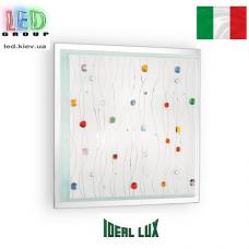 Светильник/корпус Ideal Lux, настенный, металл, IP20, OCEAN PL3 COLOR. Италия!