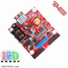 Контроллер TF-S6U для LED дисплея USB